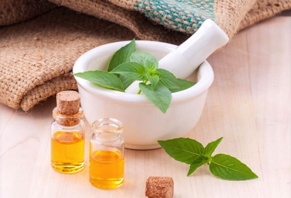 Natural Health Products (NHPs)