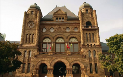 OHIP Changes