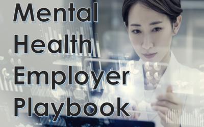 Mental Health Employer Playbook